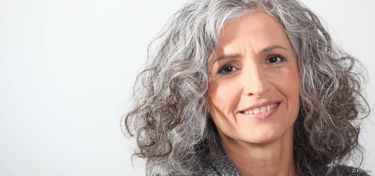 how to do different hair styles what to do with grey hair 2918