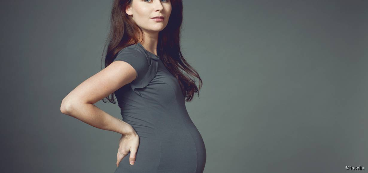 Pregnancy: what effect does it have on your hair?