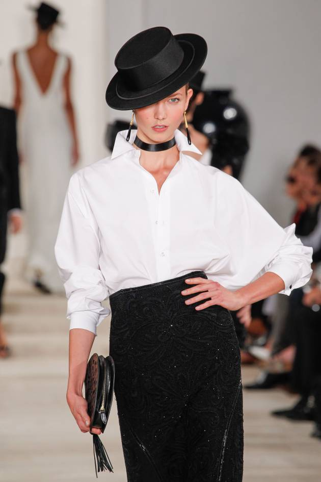 A tribute to Latino culture at Ralph Lauren
