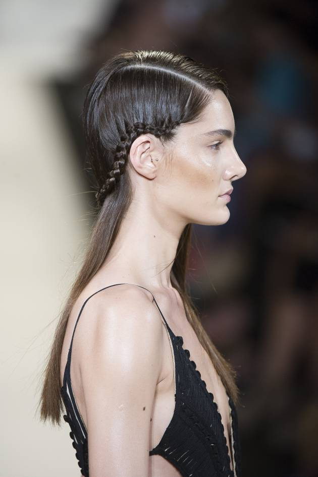 3 braids for summer 2013