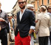 Streetstyle: the art of looking after your beard