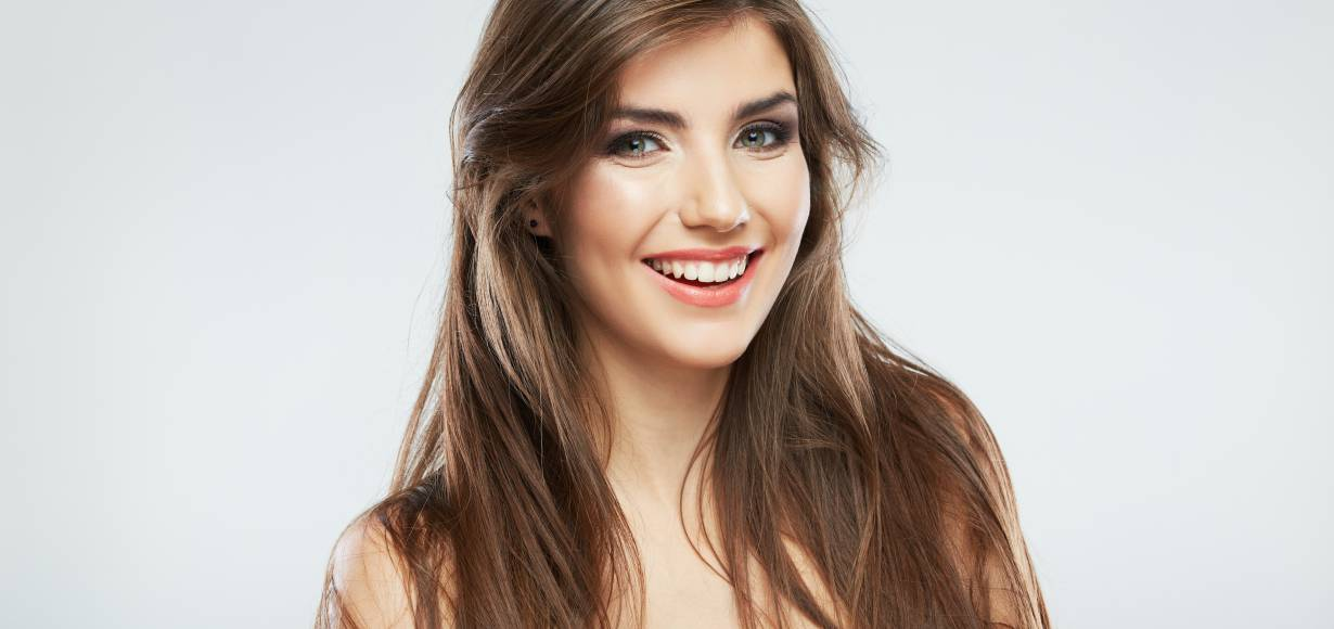 Caring for your hair after a straightening treatment