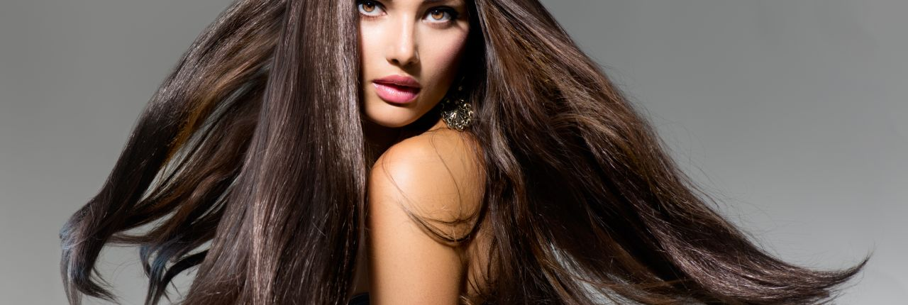Routines for healthy hair this September