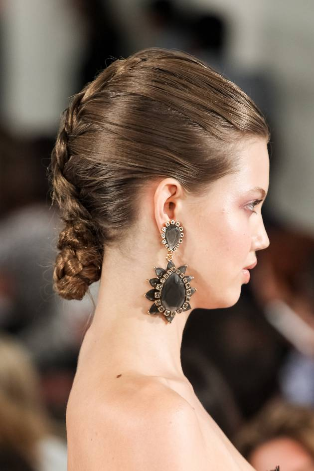The couture braid