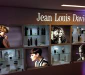 Jean Louis David opens new salon in Mexico