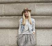 Streetstyle: how to rock an animal print hat