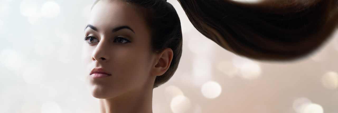 Top tips for healthy-looking hair this spring
