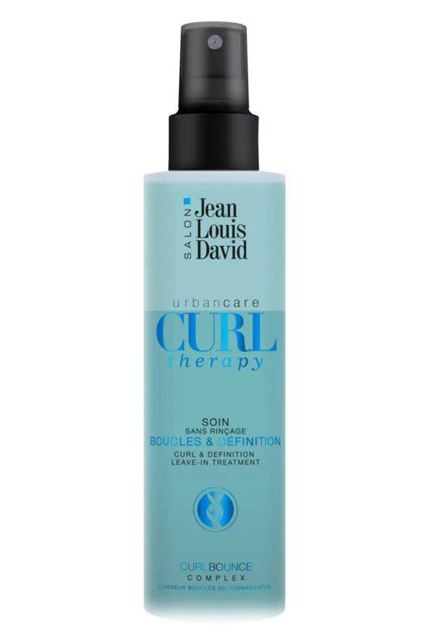 A closer look at Curl Therapy