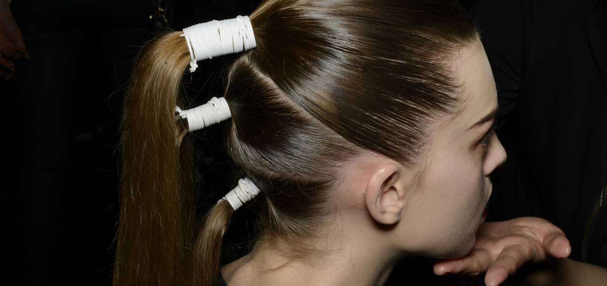 The pros give their verdict on multiple ponytails