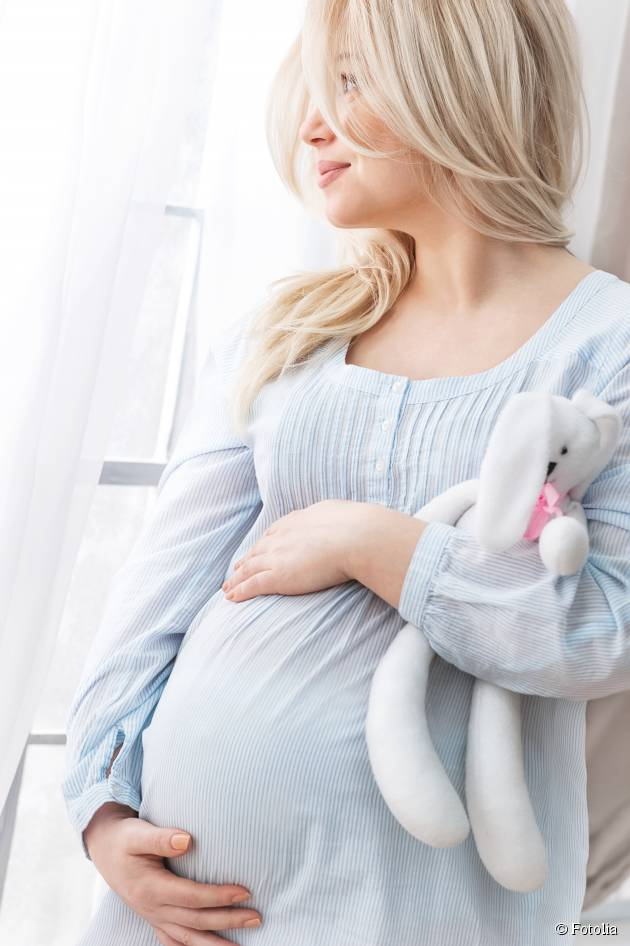 Pregnancy hair care: top tips