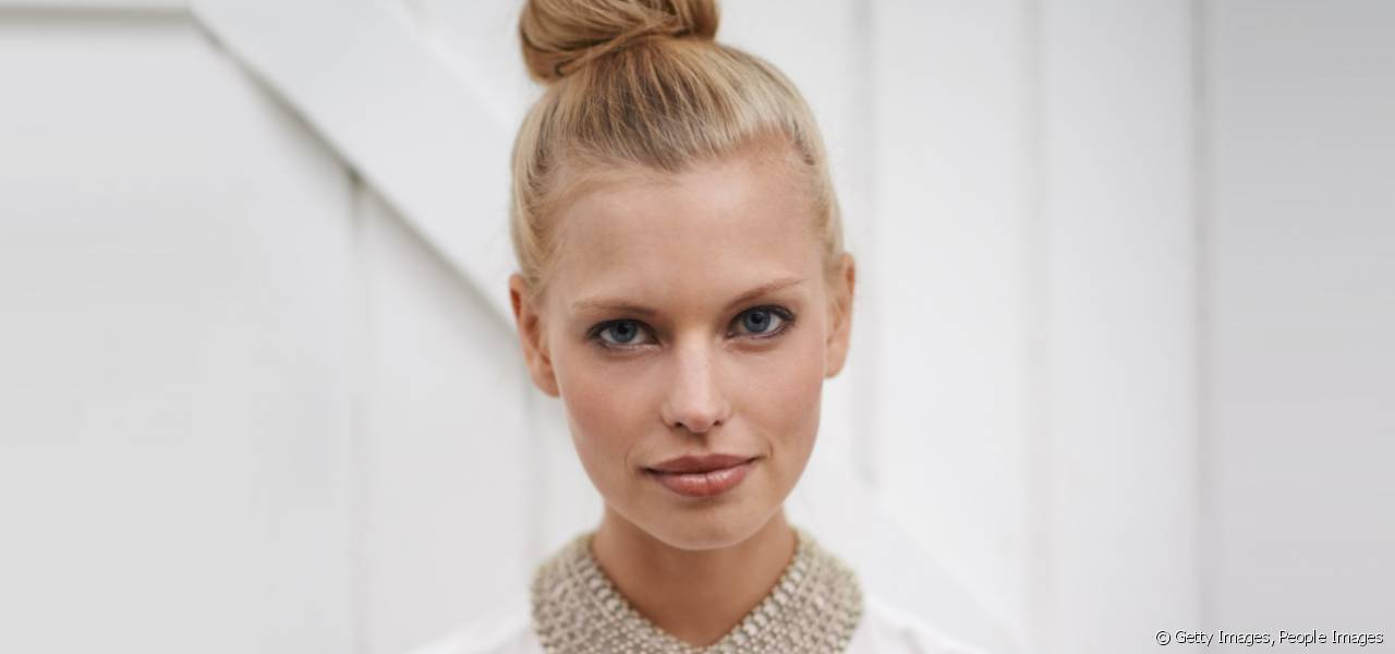 How can I get a chignon to hold with my very fine hair?