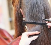 Having your split ends trimmed: are you in favour of or against dusting?