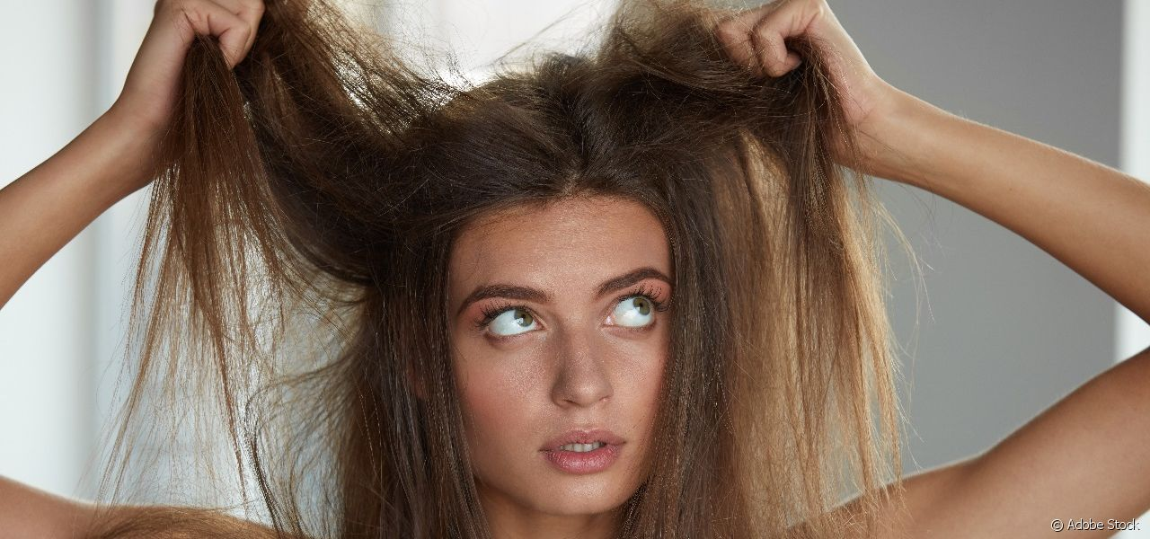 Everything you think you know about dry hair