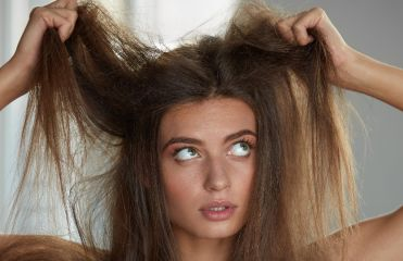 Ten common misconceptions about dry hair