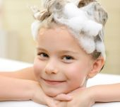 Which shampoo should you choose for your child?