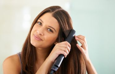 10 preconceived ideas about hair straightening