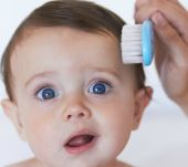 Babies and children: which brush should you go for?
