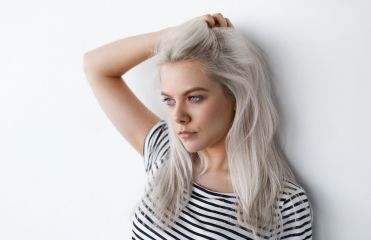 3 reasons to fully embrace your grey hair