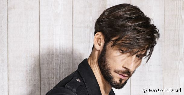 Awaken your inner dandy with a sophisticated and stylish hairstyle