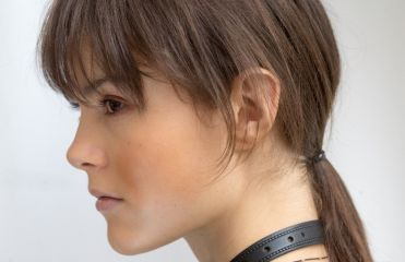 The low ponytail: the 2017 summer trend