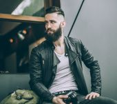 Men: 4 tips for cleaning your beard