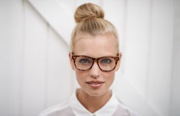 3 hairstyles for a straight-laced sophisticated look
