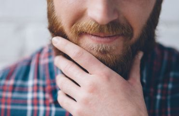 Beards: Put a stop to ingrown hairs