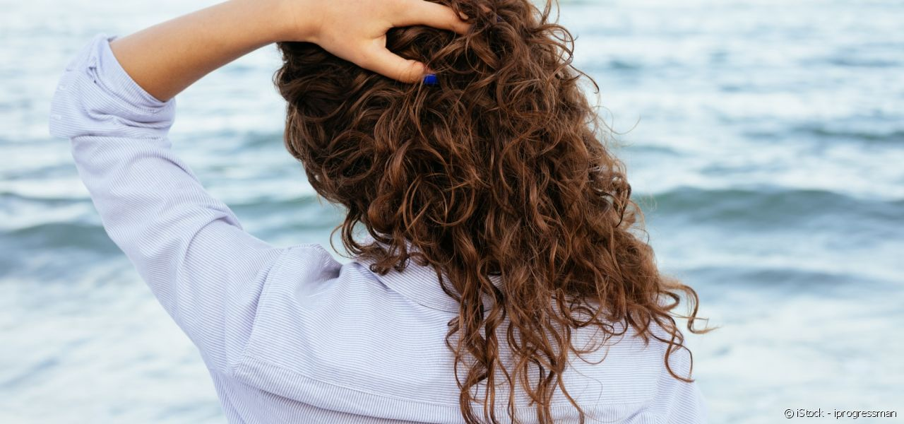 Massaging your scalp: a quick exercise with umpteen benefits.