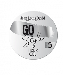 <p>With its fibrous texture, chewing gum effect, Jean Louis David Fiber Gel is a styling as playful as it is effective! With it, unleash your creativity and define all your desires, from the most structured to the most disheveled, in all lightness. Indispensable for those who want to texture their hair material without cardboard effect!</p> <p></p> <p>Fixing: 5</p> <p>Format: 75 ml</p>