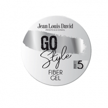 With its fibrous texture, chewing gum effect, Jean Louis David Fiber Gel is a styling as playful as it is effective! With it, unleash your...