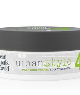 <p>The matte style Design Paste Urban Style Jean Louis David is your best friend for hectic mornings! It works great on both dry and damp hair, and holds your messy looks or subtly deconstructed ones right on the spot.</p>