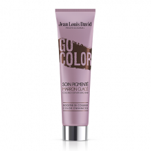 Color Booster Marron Glacé