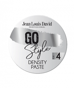 <p>Want long-lasting hold but with a subtle and natural feel? La Density Paste Urban Style Jean Louis David is made just for you! This matte style sculpting and texturizing paste provides hair with substance for a firm but flexible hold you can rearrange however you like.</p>