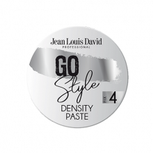 Want long-lasting hold but with a subtle and natural feel? La Density Paste Urban Style Jean Louis David is made just for you! This matte style...